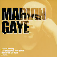 Marvin Gaye The Collection Серия: The Collection инфо 11459j.