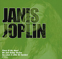 Janis Joplin The Collection Серия: The Collection инфо 12035j.