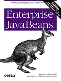 Enterprise JavaBeans, Fourth Edition ISBN 059600530X инфо 2721l.